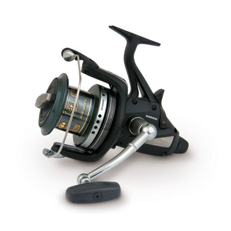 Макара Shimano Big Medium Baitrunner XTA LC