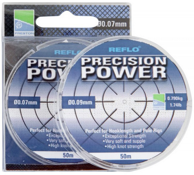 Preston Innovations Reflo Precision Power