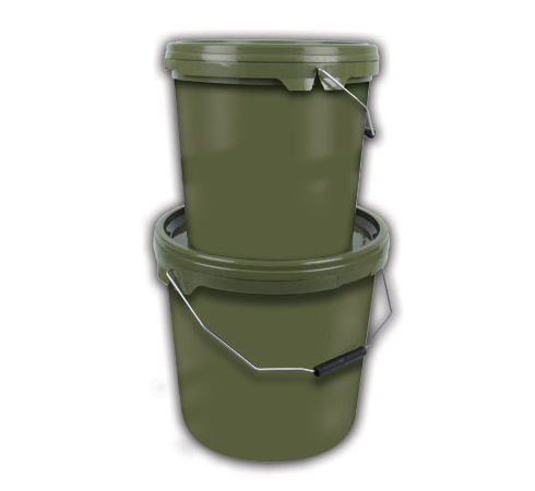 Gardner Green Buckets 10 литра