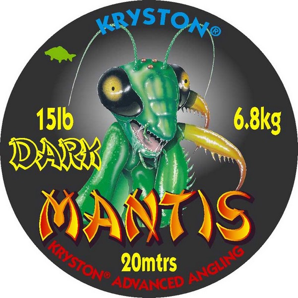 Kryston Mantis Dark