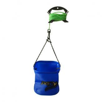Кофа JVS за вода с въже