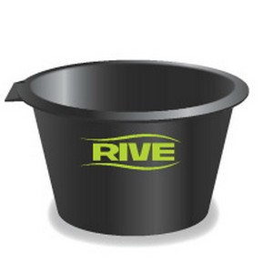Бака за захранка RIVE Groundbait Bucket 40L