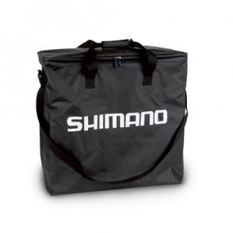 Калъф за Живарник Shimano Net Triple Bag