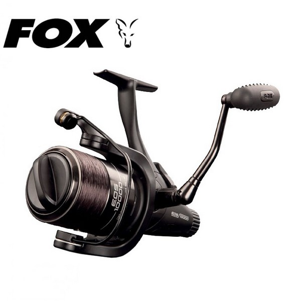 Макара Fox Eos 10000 reel