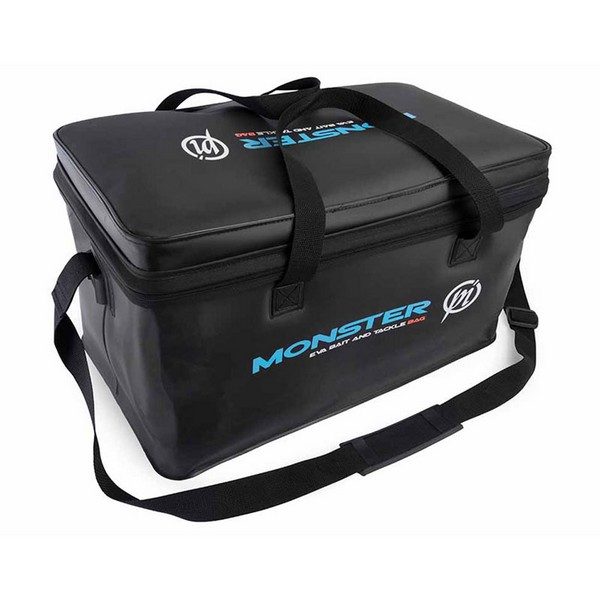 Чанта Monster EVA Bait and Tackle Bag With Zipped Lid