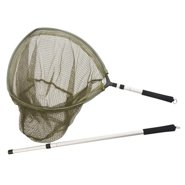 Кеп за риболов Snowbee 3 в 1 Hard Trout Net