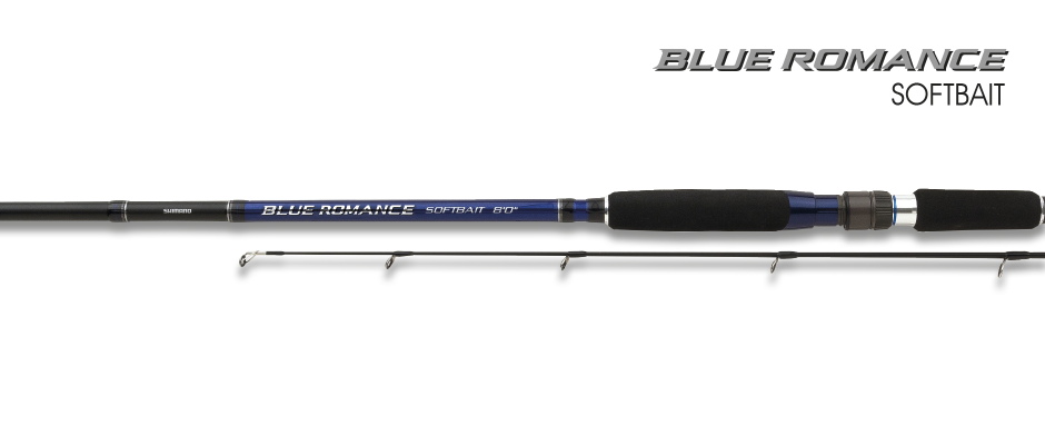 Shimano Blue Romance Spin