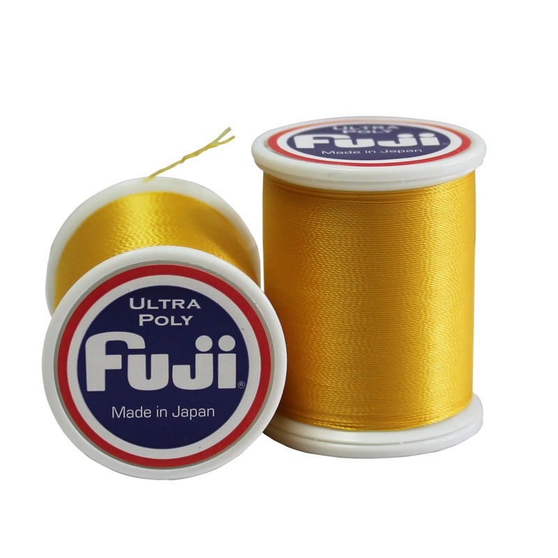 Конец за водачи Golden rod FUJI ultra poly thread