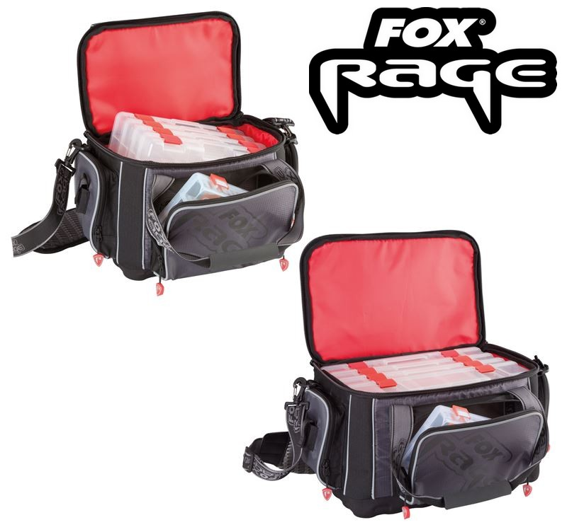 Сак с кутии FOX Rage Voyager Carrybag Large и Medium
