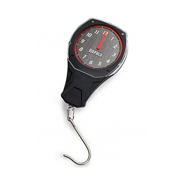 Механичен кантар Rapala RCD Clock Scale