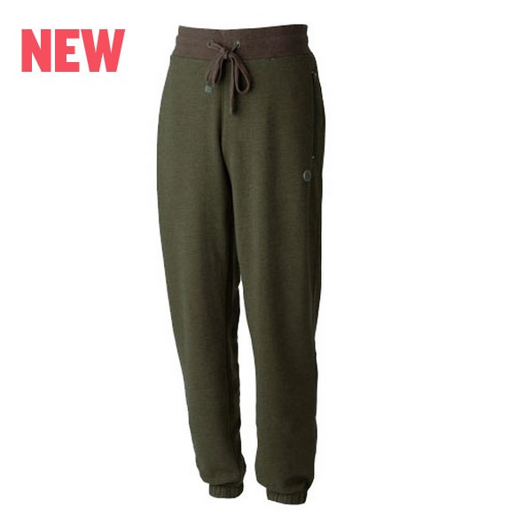 Trakker Joggers Earth