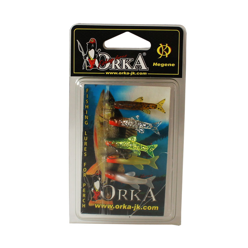 Чепаре Orka - Small Fishes-R-3-MIX