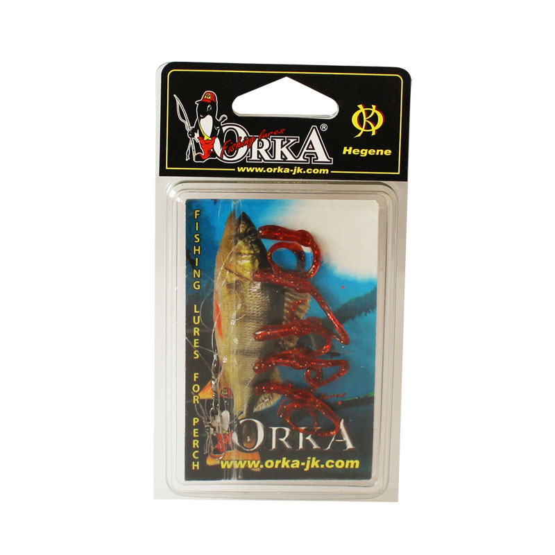 Orka - Twisting Worms - TW-7-DR