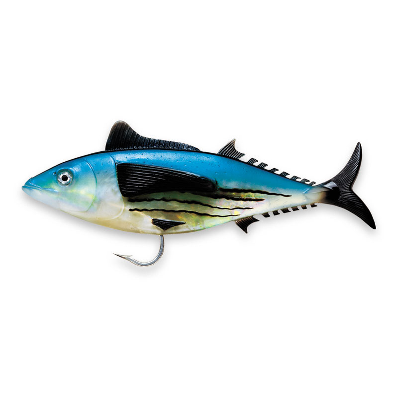 Williamson Live Little Tunny Rigged 11 - Skipjack