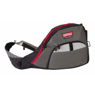 Чанта за кръста Rapala Sportsman 9 Soft Sling bag