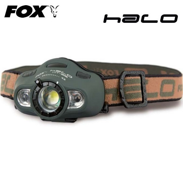 Челник FOX Halo HT26 Focus