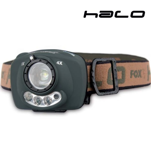 Челник FOX Halo HT100 Focus