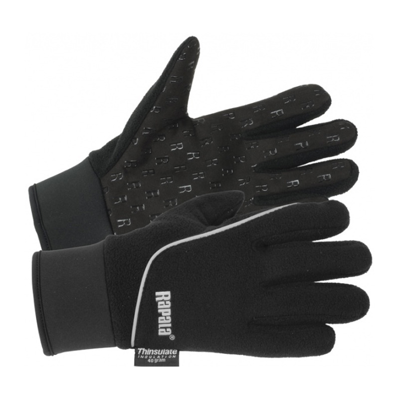 Ръкавици Rapala Stretch Glove - Rubberized Palm