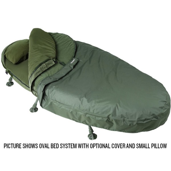 Покривало Trakker Levelite Oval Bed Cover