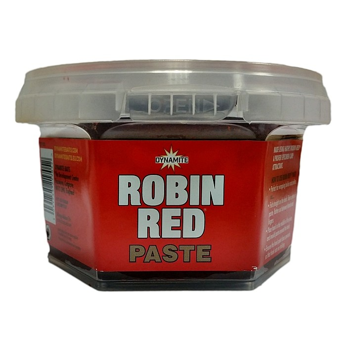 Паста Dynamite Baits Robin Red Paste