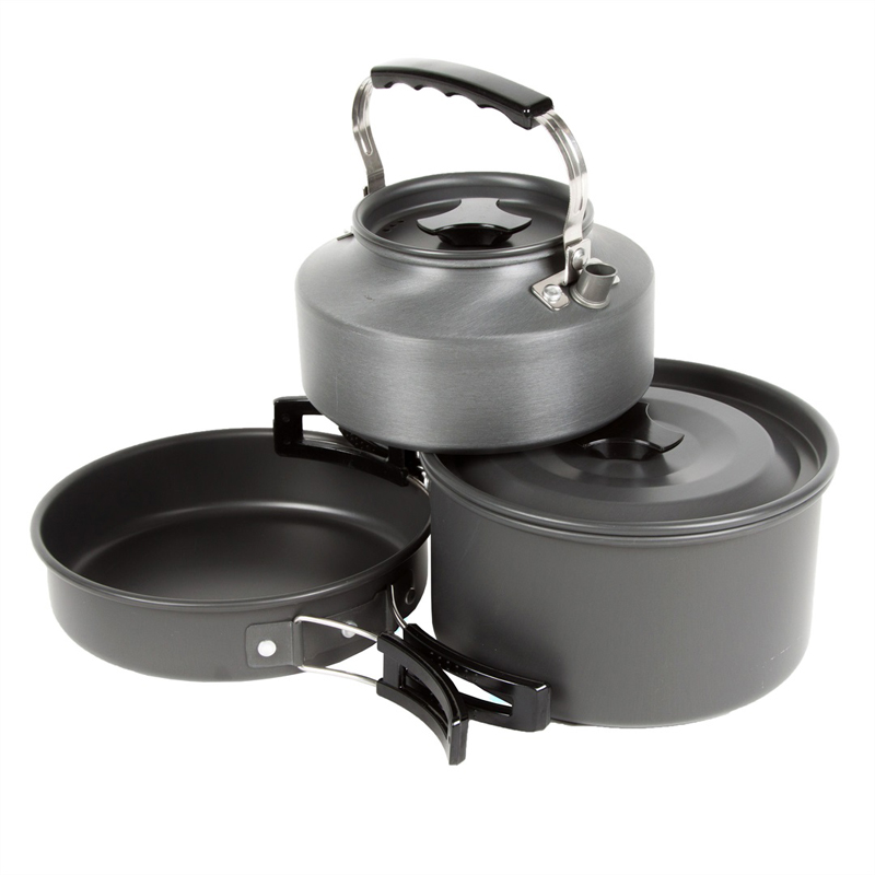 Комплект за готвене Faith Post and Pans Cooking Set