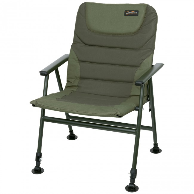 Стол за риболов FOX Warrior II Compact Chair