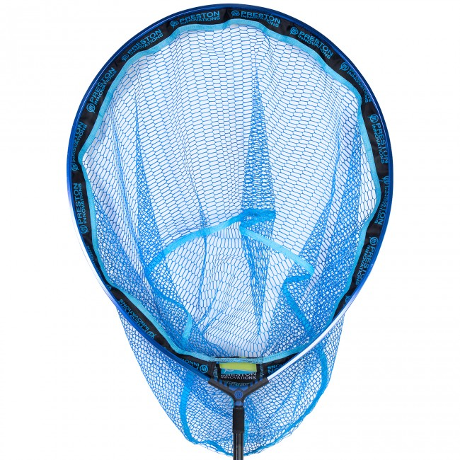 Глава за кеп Latex Carp Landing Net