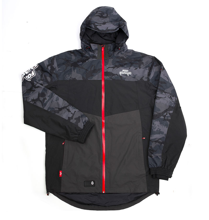 Яке Fox Rage R2 20K Ripstop Jacket