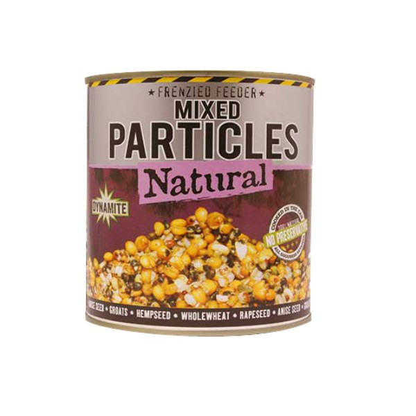 Микс Семена DB Mixed Particles Nartural Tin
