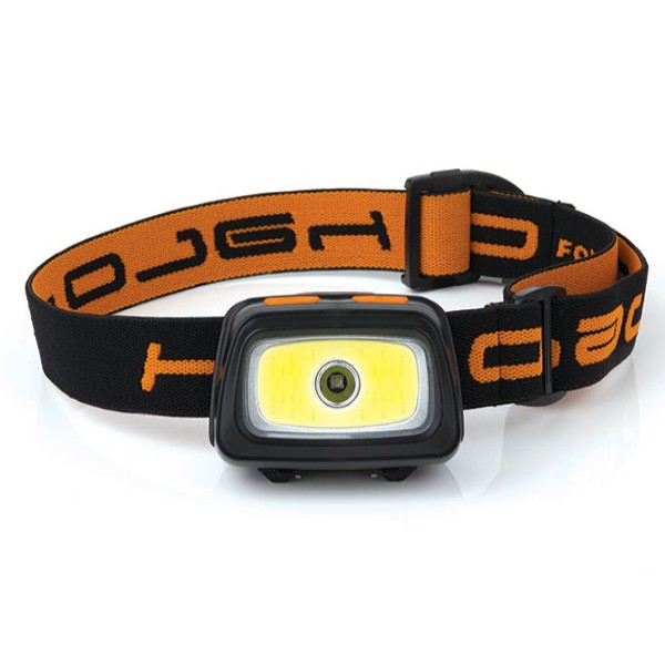 Челник FOX HOLO Multi Colour headtorch