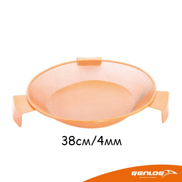 Сито за захранка GENLOG Strainer Orange - 4мм