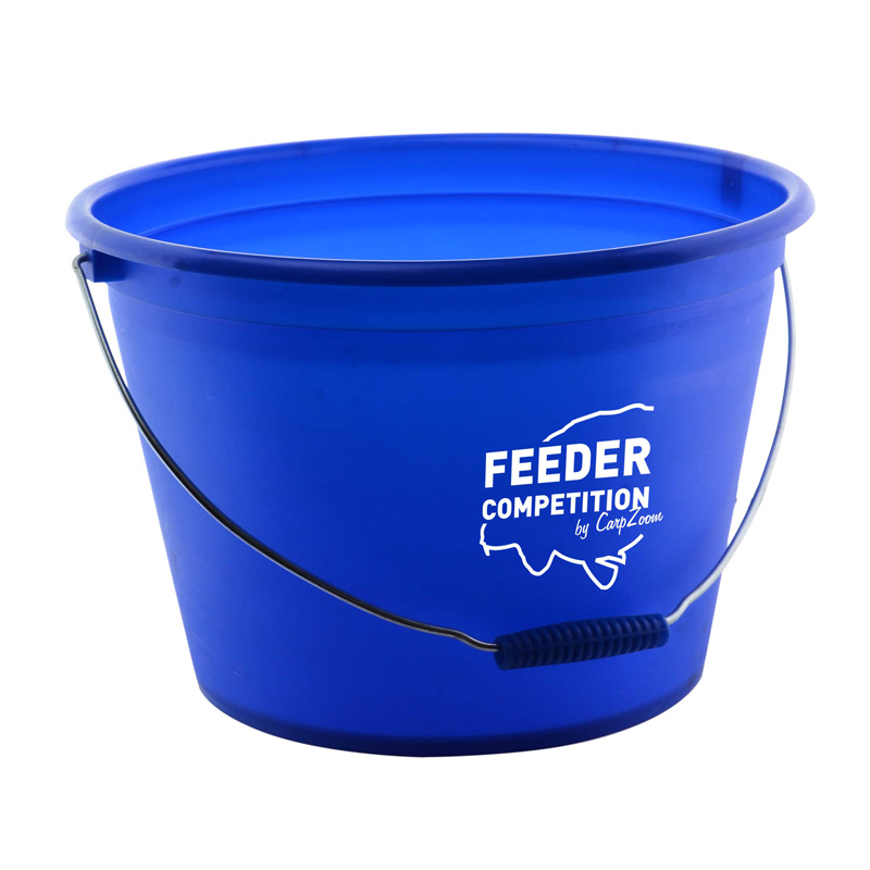 Кофа за захранка Carp Zoom Competition Bait Bucket