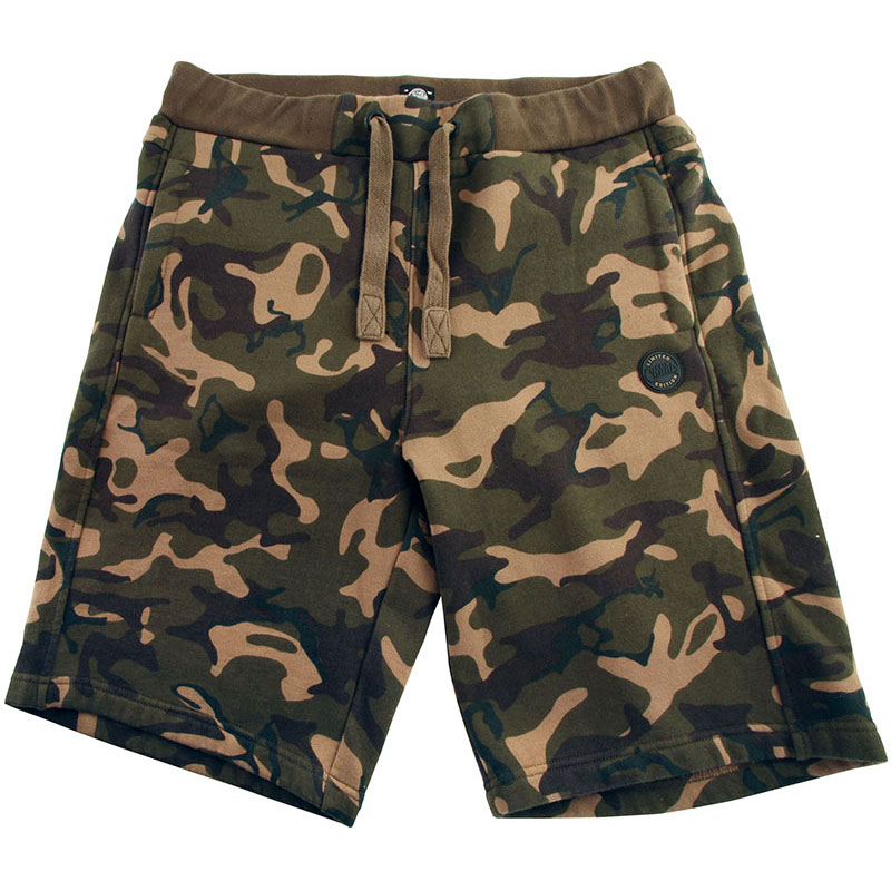 Къси панталони FOX CHUNK Camo Edition Jogger