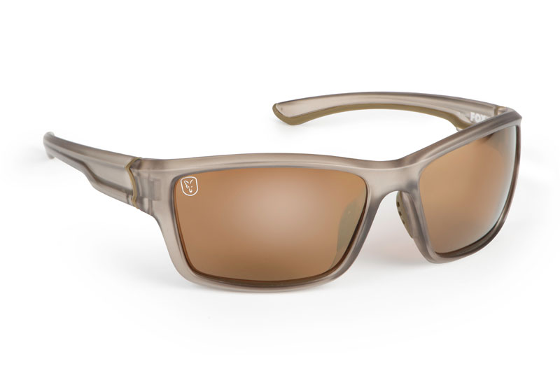 Очила Fox Avius Style Sunglasses - Thank Khaki / Brown
