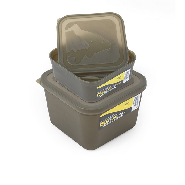 Кутия за стръв Avid Carp Bait and Bits Tub